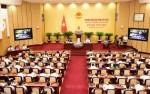 Tài liệu Kỳ họp thứ 15 HĐND Thành phố Khóa XV