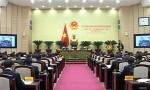Tài liệu Kỳ họp thứ 13 HĐND TP Hà Nội