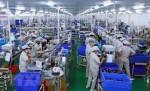 Hiện trạng các dự án đầu tư trong các Khu công nghiệp, Khu chế xuất - thành phố Hà Nội năm 2010