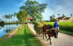 Quy hoạch chung xây dựng nông thôn mới - Xã Hồng Phong - Huyện Chương Mỹ đến năm 2020